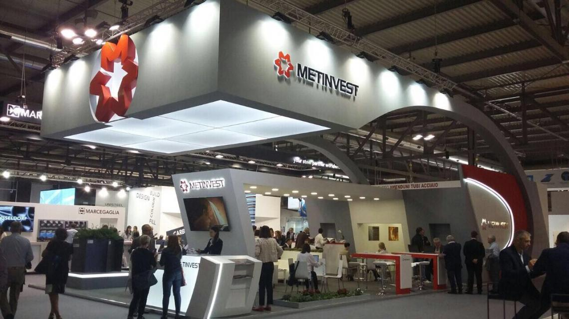 Metinvest Italy 2017